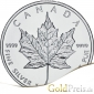 Investmentpaket 500 x Maple Leaf 2017 - 1 oz