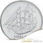 Cook Islands 2017 - 31,10 g - 1 oz