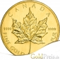 Maple Leaf 2015 - 31,10 g - 1 oz