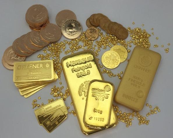 Gold Kaufen Gründe Für Den Goldkauf