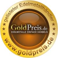 Auf Goldpreis.de Edelmetalle kaufen und verkaufen.