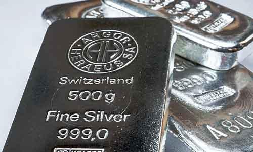 Silber kaufen